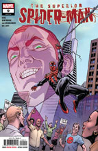 Image: Superior Spider-Man #9 - Marvel Comics