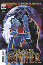Image: Black Panther #14 - Marvel Comics