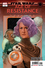 Image: Star Wars: Age of Resistance Special #1 - Marvel Comics