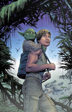 Image: Star Wars: Age of Resistance Special #1 (variant Greatest Moments cover - Zircher) - Marvel Comics