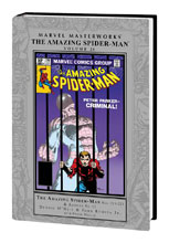 Image: Marvel Masterworks: Amazing Spider-Man Vol. 21 HC  - Marvel Comics