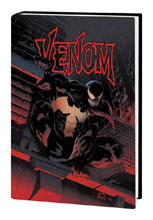 Image: Venom by Donny Cates HC  - Marvel Comics