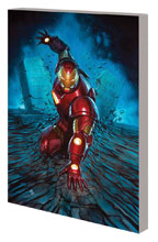 Image: Marvel Monograph: The Art of Adi Granov Vol. 01 SC  - Marvel Comics