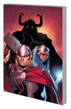 Image: Thor of the Realms SC  - Marvel Comics