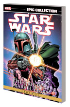 Image: Star Wars Legends Epic Collection: Original Marvel Years Vol. 04 SC  - Marvel Comics