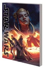 Image: Star Wars Vol. 11: The Scourging of Shu-Torun SC  - Marvel Comics