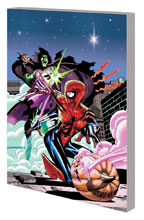 Image: Spider-Girl Complete Collection Vol. 02 SC  - Marvel Comics