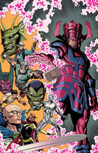 Image: History of the Marvel Universe by McNiven Poster  - Marvel Comics