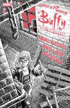 Image: Buffy the Vampire Slayer #6 (incentive cover - Young) (25-copy) - Boom! Studios