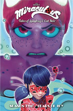Image: Miraculous Tales of Ladybug and Cat Noir S2: Tear of Joy SC  - Action Lab Entertainment