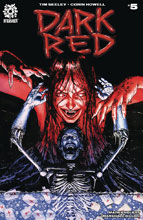 Image: Dark Red #5 - Aftershock Comics