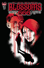 Image: Blossoms: 666 #5 (cover B - Gorham) - Archie Comic Publications