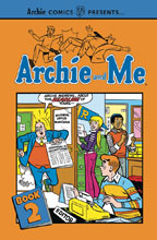 Image: Archie & Me Vol. 02 SC  - Archie Comic Publications