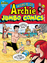 Image: World of Archie Jumbo Comics Digest #90 - Archie Comic Publications