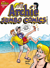 Image: Archie Jumbo Comics Digest #301 - Archie Comic Publications