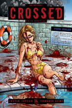 Image: Crossed Special 2014 Pool Party  (cover D - Matt Martin) - Avatar Press Inc