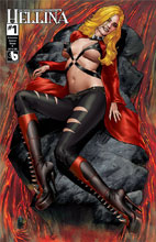 Image: Hellina #1 (variant cover - KS Costume Change B) - Boundless Comics
