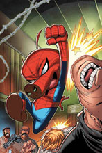 Image: Spider-Man Annual Spiderham #1 (DFE signed - Lim) - Dynamic Forces