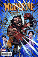 Image: Wolverine #1 (DFE Special edition) - Dynamic Forces