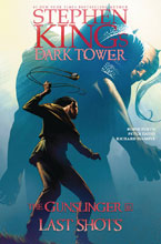 Image: Dark Tower: The Gunslinger Vol. 06: Last Shots HC  - Gallery 13