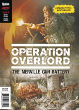 Image: Operation Overlord #3 - Rebellion / 2000AD
