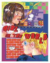 Image: Girl in the World SC  - Silver Sprocket