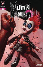 Image: Punk Mambo #4 (cover A - Brereton) - Valiant Entertainment LLC