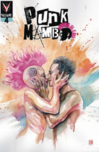 Image: Punk Mambo #4 (cover B - Mack) - Valiant Entertainment LLC