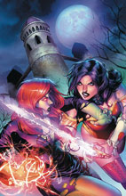 Image: Grimm Fairy Tales #30 (cover B - Coccolo) - Zenescope Entertainment Inc