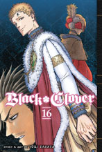 Image: Black Clover Vol. 16 SC  - Viz Media LLC