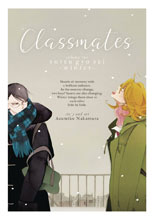 Image: Classmates Vol. 02 GN  - Seven Seas Entertainment LLC