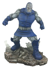 Image: DC Gallery PVC Figure: Darkseid  (Comic) (Deluxe) - Diamond Select Toys LLC
