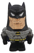 Image: DC Batman TAS Eekeez Figurine: Batman  - Forever Collectibles