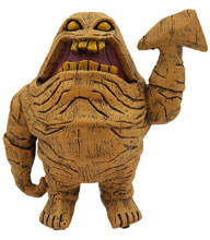 Image: DC Batman TAS Eekeez Figurine: Clayface  - Forever Collectibles