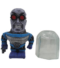Image: DC Batman TAS Eekeez Figurine: Mr. Freeze  - Forever Collectibles