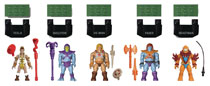 Image: Mega Construx Masters of the Universe Battle of Eternia Coll Case  - Mattel Toys