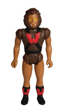 Image: Masters of the Universe Reaction Figure Wave 5: Grizzlor  (3.75-inch) - Super 7