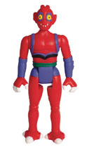 Image: Masters of the Universe Reaction Figure Wave 5: Modulok A  (3.75-inch) - Super 7