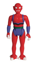 Image: Masters of the Universe Reaction Figure Wave 5: Modulok B  (3.75-inch) - Super 7