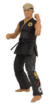 Image: Karate Kid Action Figure: Johnny Lawrence  (6-inch) - Icon Heroes