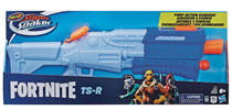 Image: Super Soaker Fortnite Ts-R Blaster Case  - Hasbro Toy Group