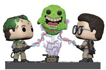 Image: Pop! Movie Moment Vinyl Figure: Ghostbusters - Banquet Room  - Funko