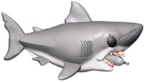 Image: Pop! Movies Vinyl Figure: Jaws - Jaws  (w/Diving Tank) - Funko