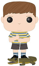 Image: Pop! TV Vinyl Figure: Addams Family - Pugsley  (w/Chase) - Funko