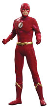 Image: DC TV Action Figure: The Flash 2.0  (Normal Version) (1/8 Scale) - Star Ace Toys Limited