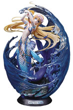 Image: Fairy Tale-Another PVC Figure: Little Mermaid  (1/8 scale) - Myethos