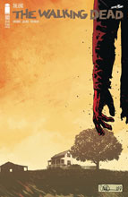 Image: Walking Dead #193 (2nd printing)  [2019] - Image Comics
