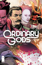 Image: Ordinary Gods #1 (Web Super Special) - Image Comics