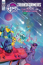 Image: My Little Pony: Friendship Is Magic #100 (cover A - Andy Price) - IDW Publishing