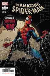 Image: Amazing Spider-Man #70 (SINW) - Marvel Comics
